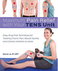 Buy TENS Unit Book
